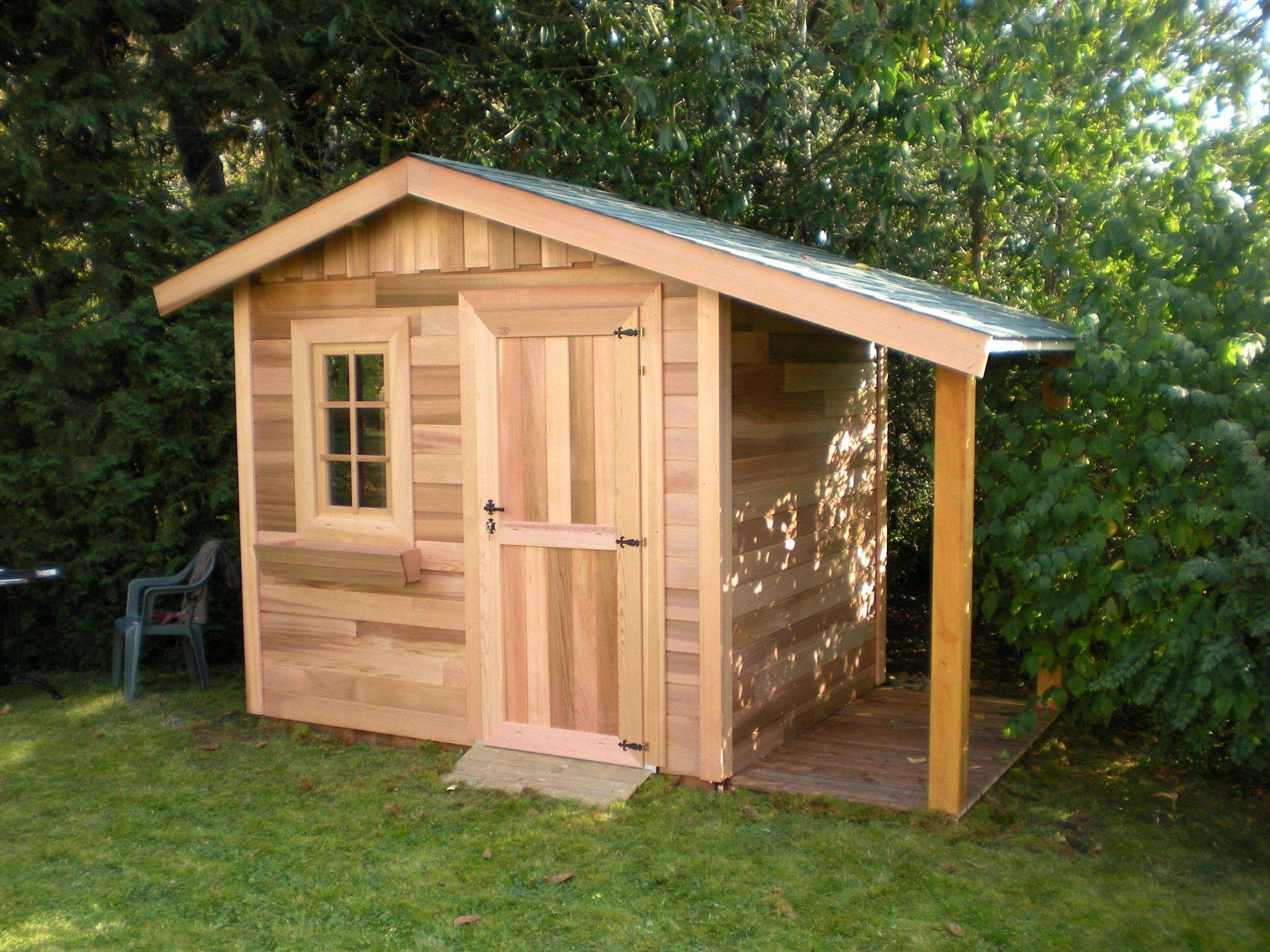 Abri De Jardin Brico Depot Luxe Abri Jardin Pvc Promotion Ou ... serapportantà Fabriquer Un Abri De Jardin