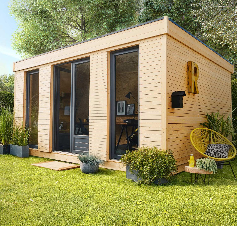 Abri De Jardin ⇒ S, Comparatif & Meilleur Modèle 2020 intérieur Abri De Jardin 15M2