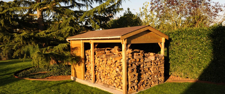 Abri De Jardin Maisonelle : La Référence Qualité Depuis 49 Ans tout Fabriquer Un Abri De Jardin