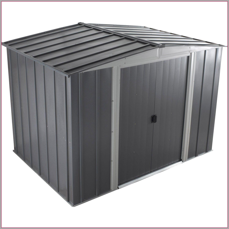 Abri De Jardin Metal Leclerc - Canalcncarauca intérieur Abri De Jardin Aluminium