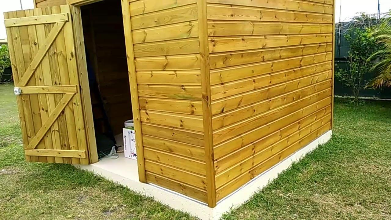 Abri De Jardin Pin Traité Classe 4 intérieur Abri De Jardin Autoclave Classe 4