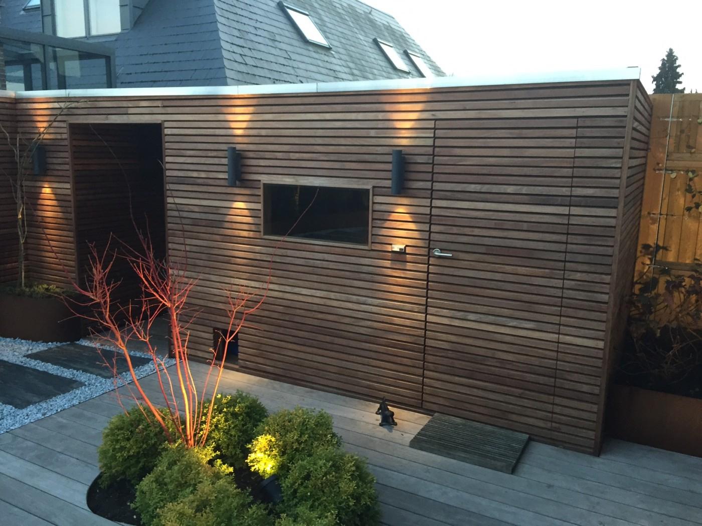 Abri De Jardin Sur Mesure Schème - Idees Conception Jardin concernant Abri De Jardin Bois Sur Mesure