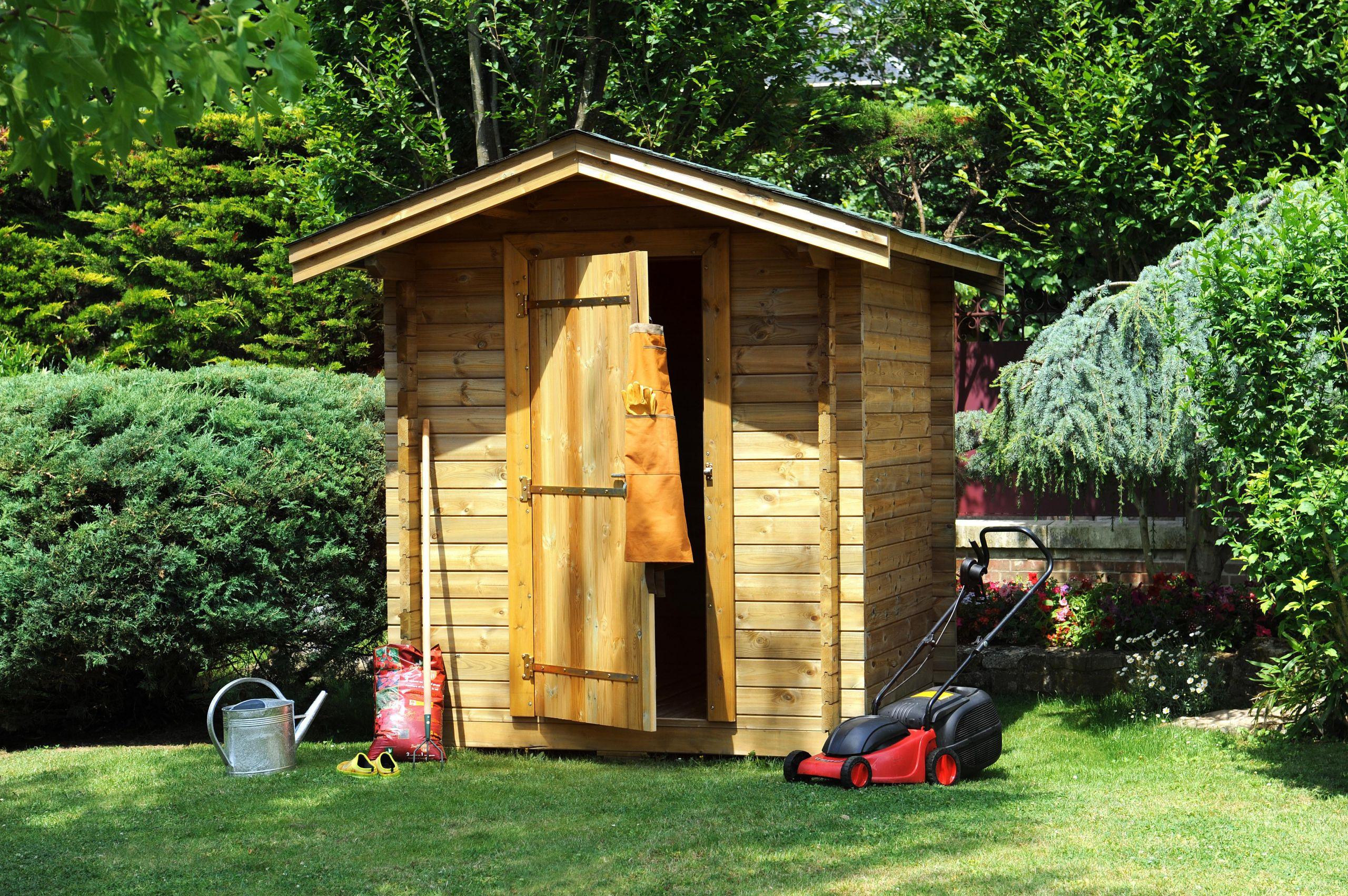 Abri Jardin Autoclave Des Idées - Idees Conception Jardin encequiconcerne Abri De Jardin Autoclave Classe 4