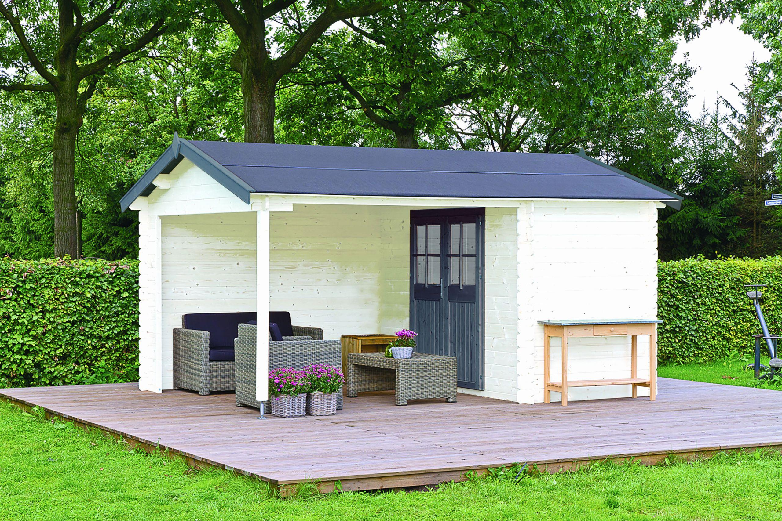 Abri Jardin Moderne Conception - Idees Conception Jardin intérieur Abri De Jardin Avec Pergola