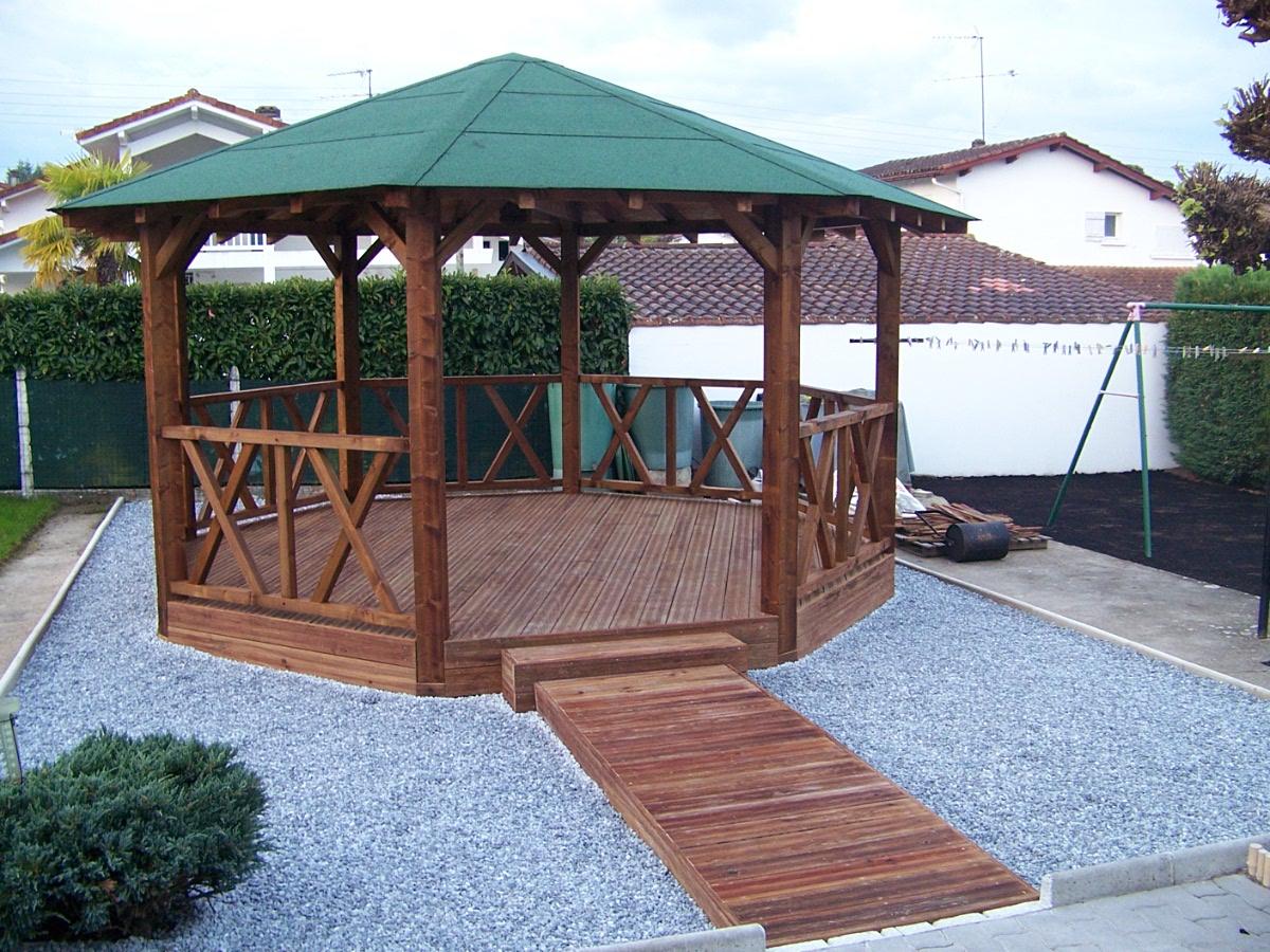 Abri Jardin Sur Mesure - Pergola Personnalisée - Kitabris.fr pour Abri De Jardin Sur Mesure