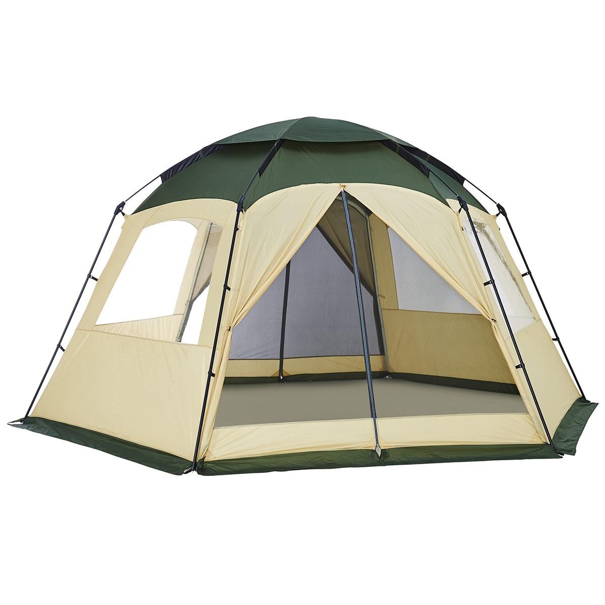 Abri Tonnelle, Abris Camping | Trigano Store tout Tente Abris De Jardin
