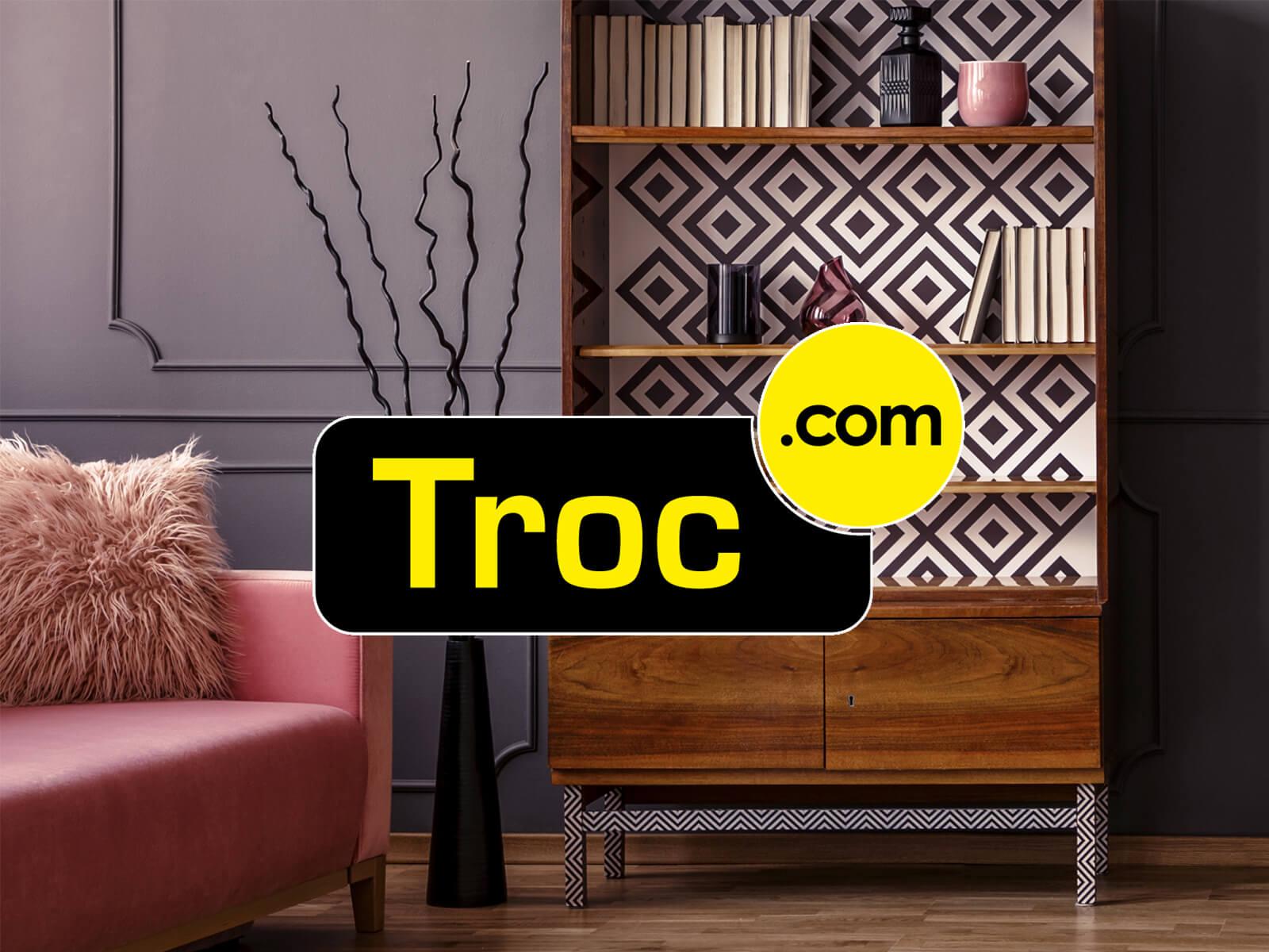 Achat Meubles D'occasion Et Mobilier Professionnel Sur Troc concernant Salon De Jardin D Occasion