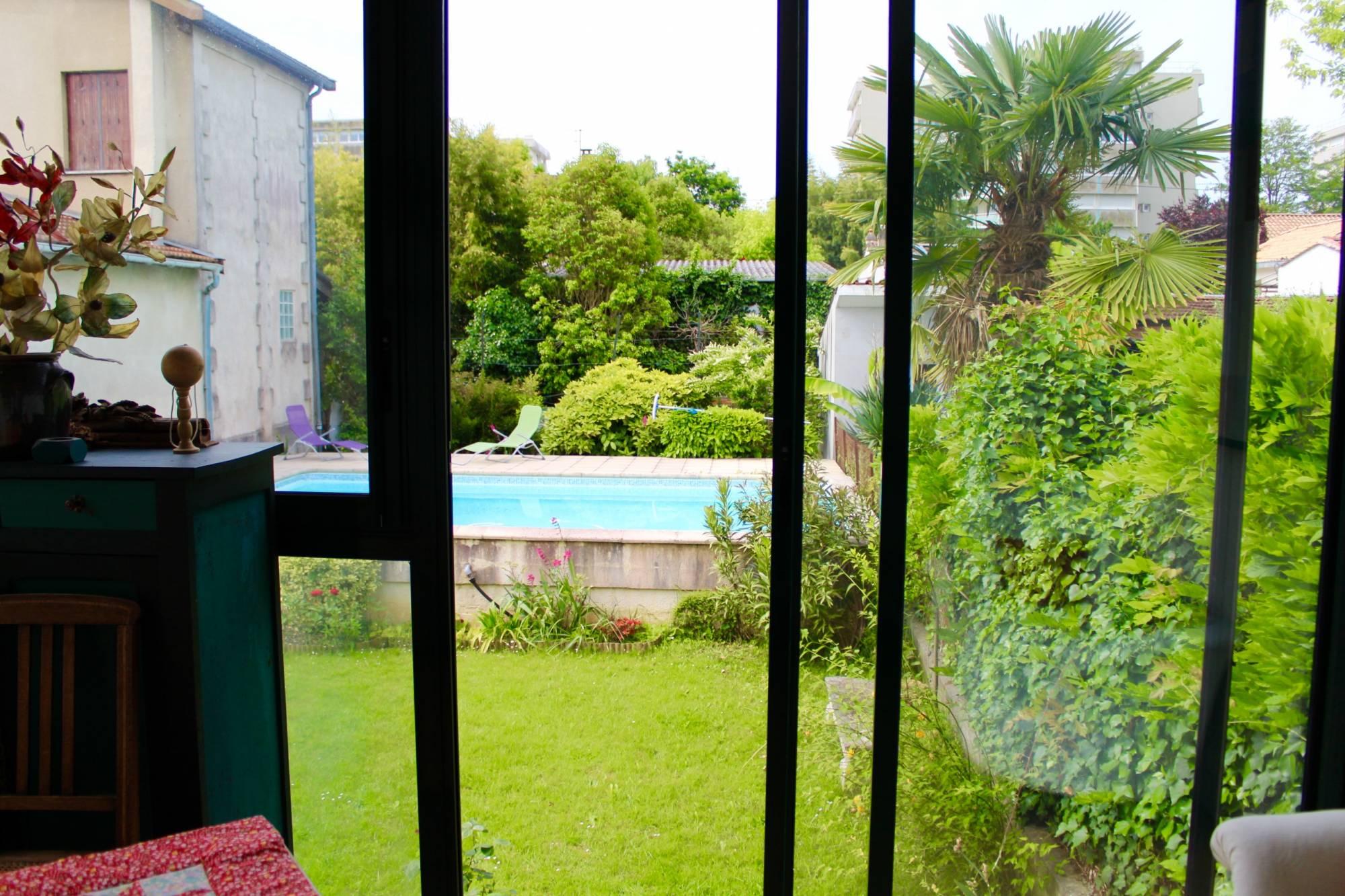 Acheter En Programme Neuf Pour Louer Bordeaux Caudéran ... intérieur Maison Avec Jardin A Louer