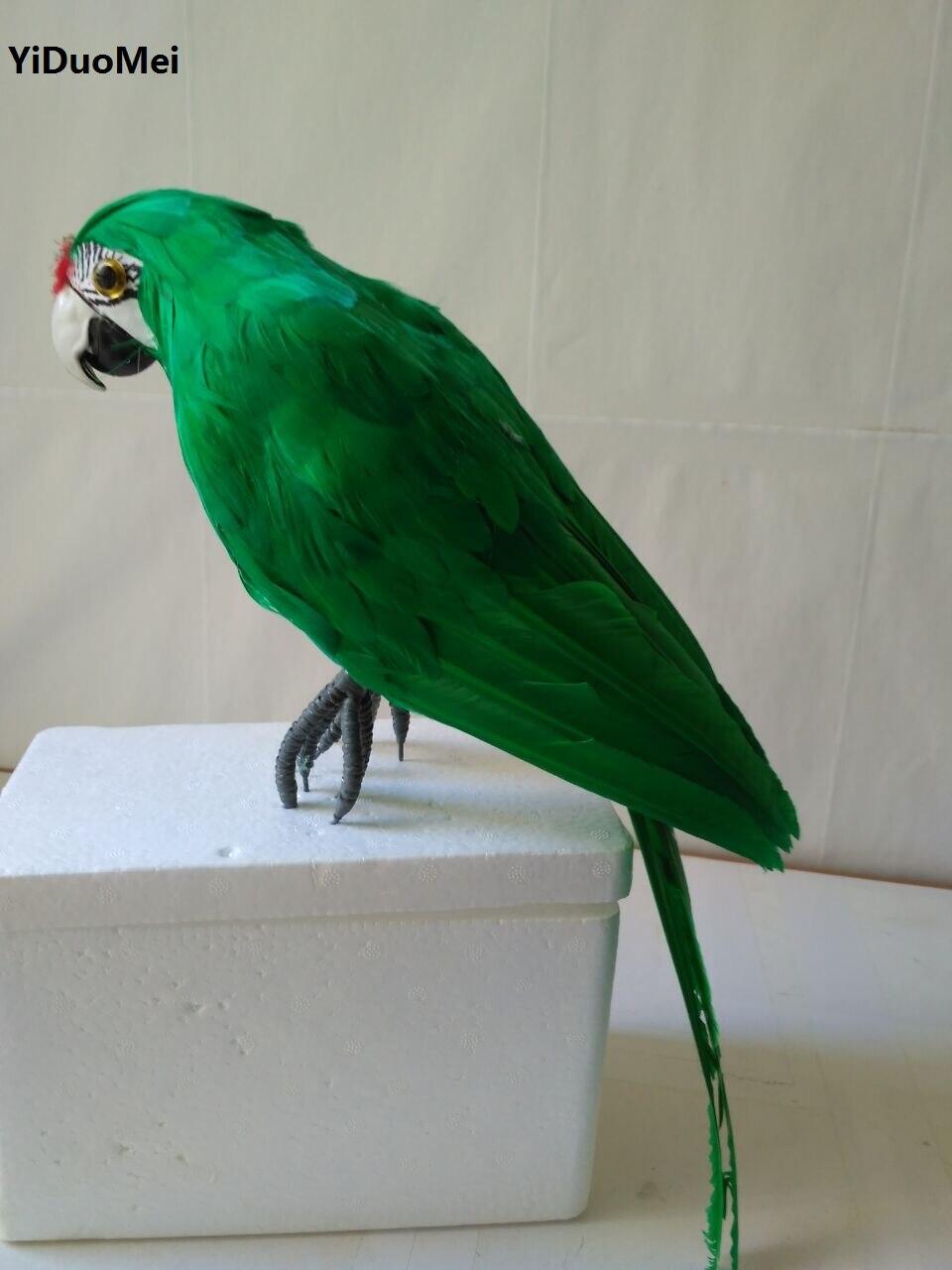Acheter Oiseaux Artificiels Modèle, dedans Perroquet Jardine