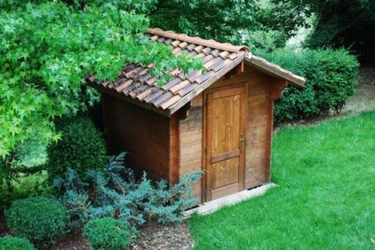 Acheter Un Abri De Jardin D'occasion : Suivez Nos Conseils ... dedans Abris De Jardin D Occasion