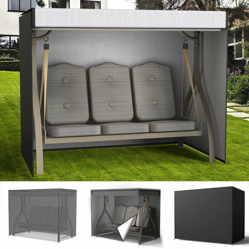Açık Bahçe Çardağı 12 'x 10' Veranda Gazebo Gölgelik Kalıcı ... à Bache Protection Salon De Jardin