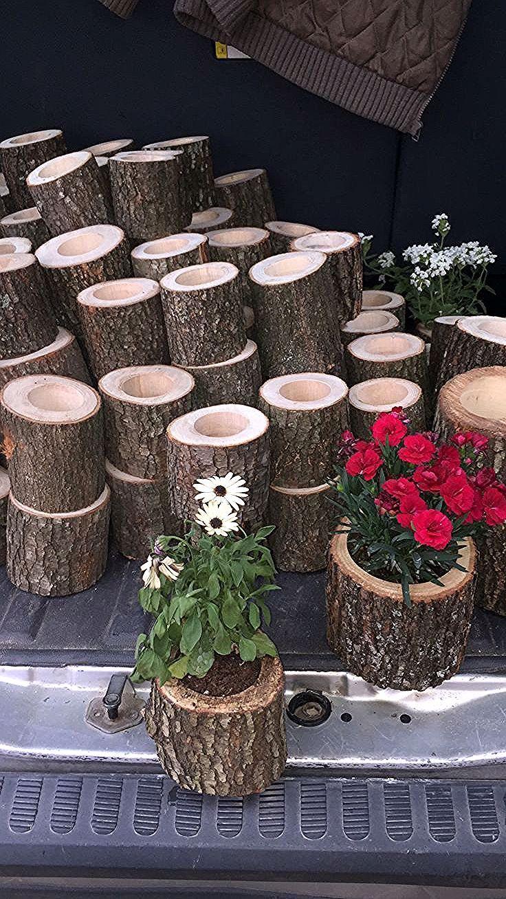 Ahmet Parlak Adlı Kullanıcının Ahşap Saksı Panosundaki Pin ... pour Jardin En Kit Pret A Planter