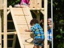 Aire De Jeux Pour Jardin - Idées En Images Pour Valoriser L ... encequiconcerne Jeux De Jardin En Bois