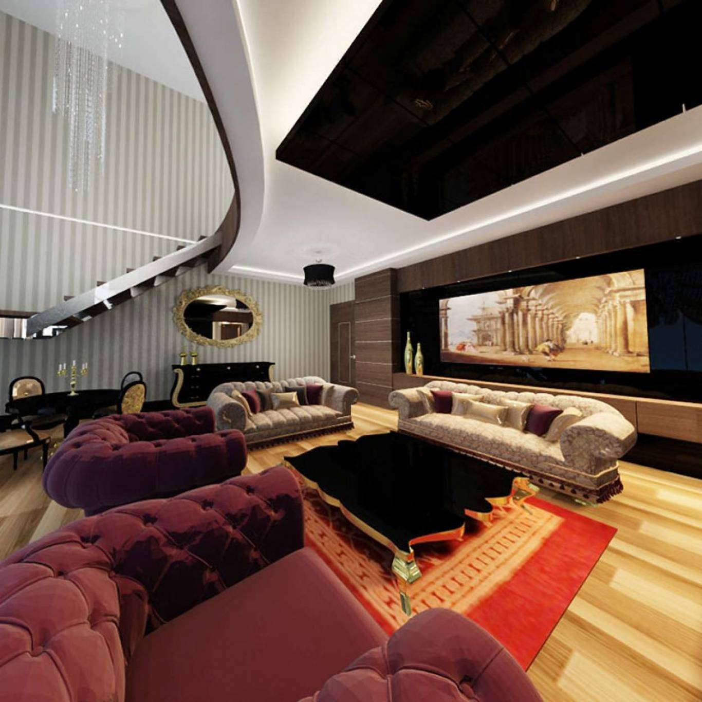 Akrones Termal Hotel - Comparer Les Prix Halalhotelcheck avec Salon De Jardin Design Luxe
