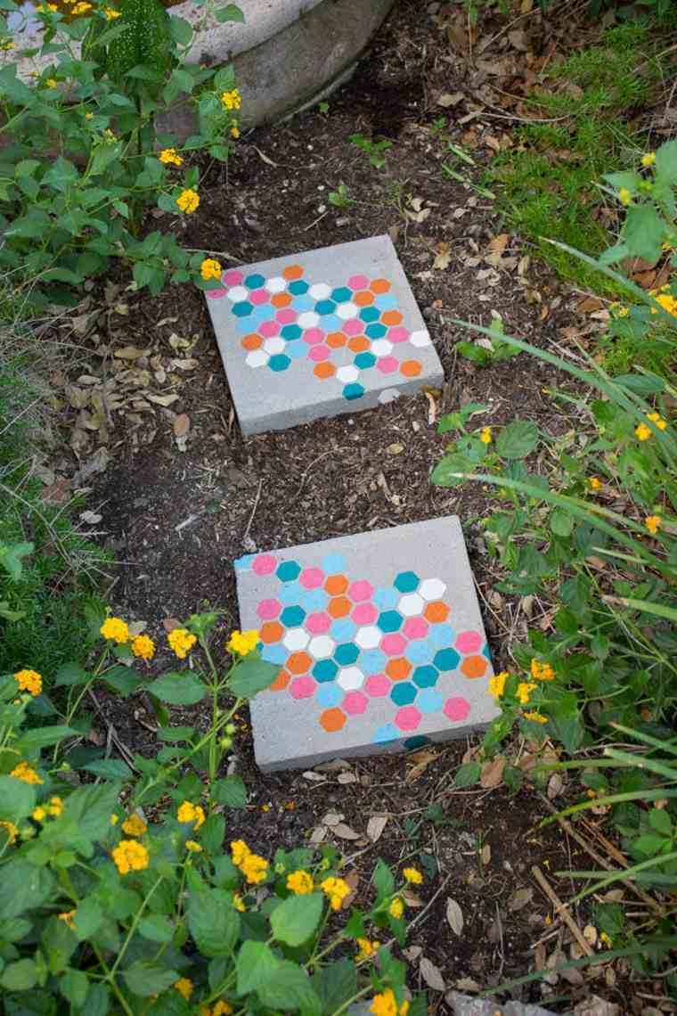 Allées De Jardin Utiles, Antidérapantes Et Tendance à Idée Allée De Jardin