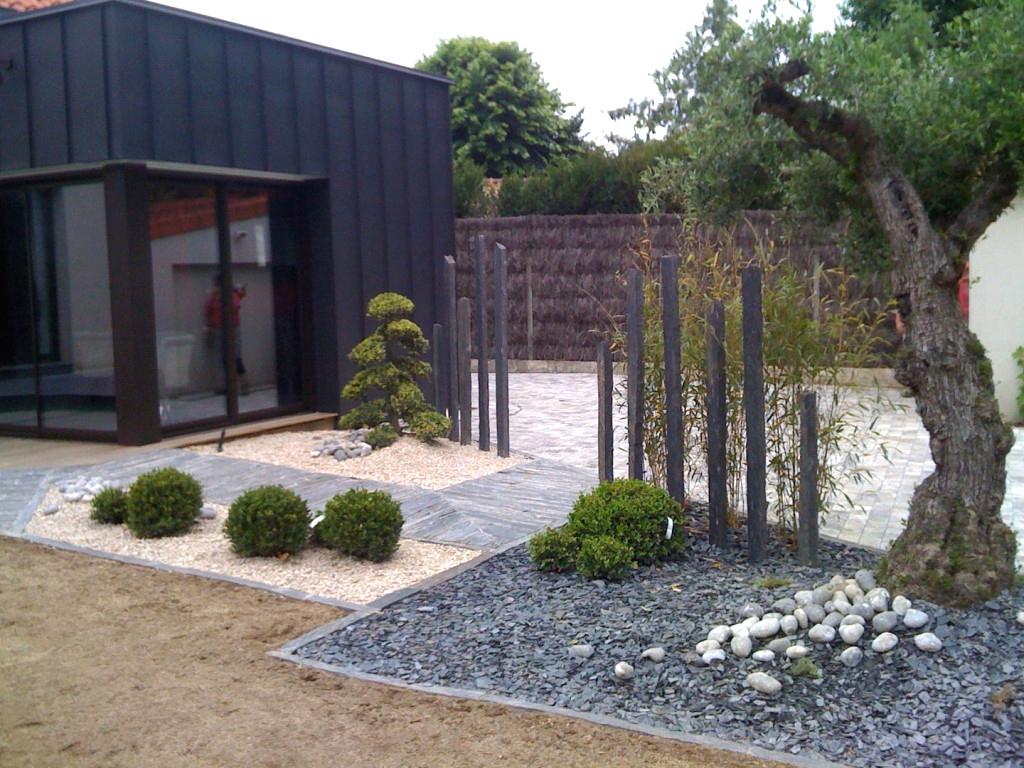 Amã©Nagement Jardin Pas Cher Conception - Idees Conception ... à Petite Fontaine De Jardin Pas Cher