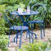 Aménagement Jardin Extérieur Et Idées Déco Cosy En 40 Photos à Decoration De Jardin En Fer Forgé