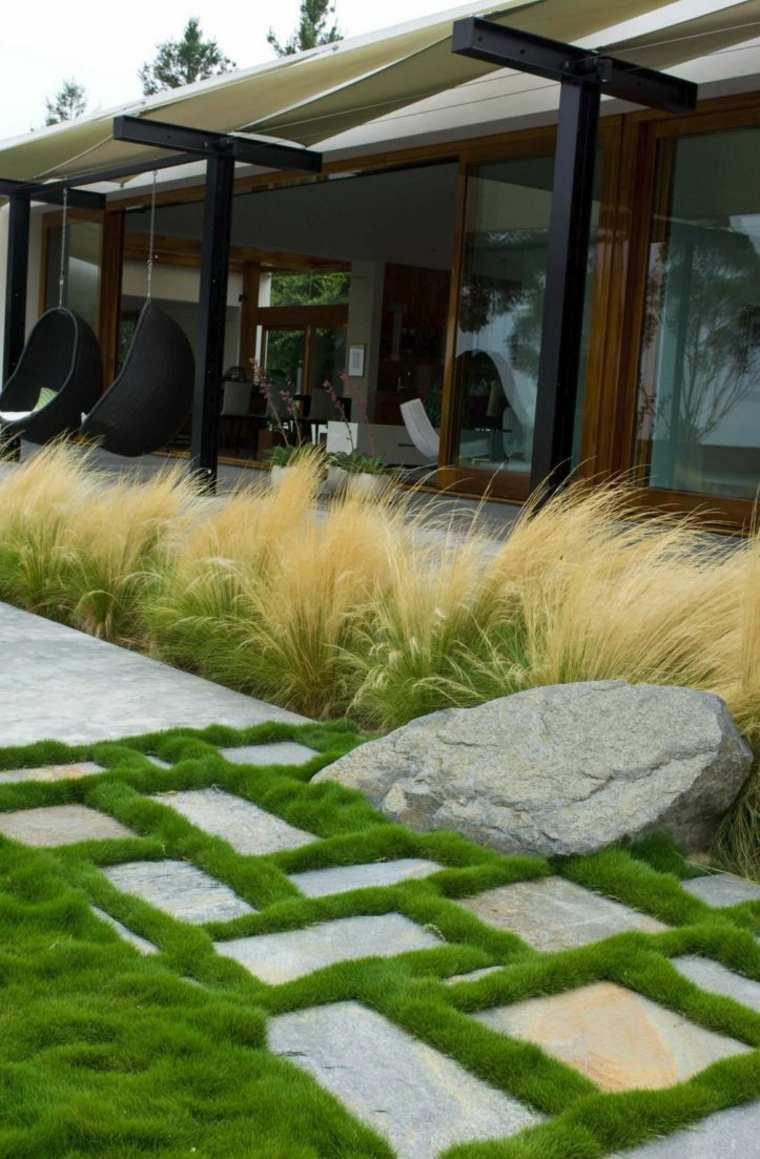 Aménagement Jardin Paysager : Mission Possible ! dedans Exemple D Aménagement De Jardin