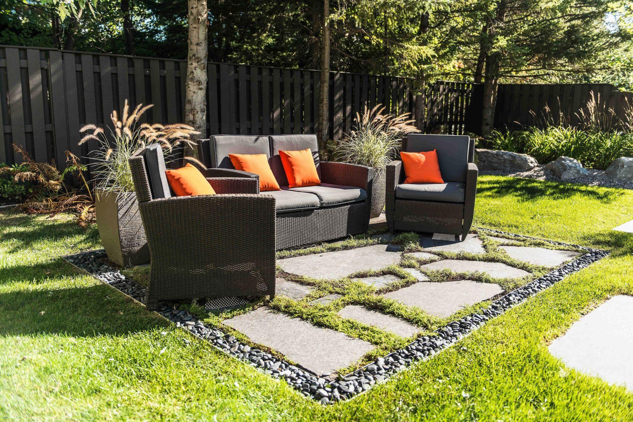Amenagement Jardin S Beautiful Amenagement Exterieur Pas ... à Aménagement Jardin Pas Cher
