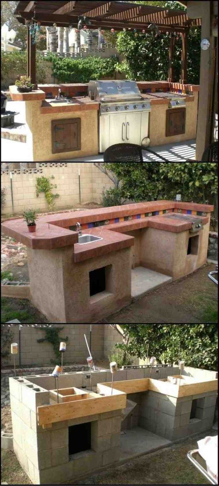 Amenagement-Meuble-Jardin-Remodelage | Bahçe Tasarımı | Dış ... tout Am2Nagement Jardin