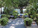 Amenagement Petit Jardin, Aménager Un Petit Jardin | Détente ... concernant Comment Aménager Un Petit Jardin