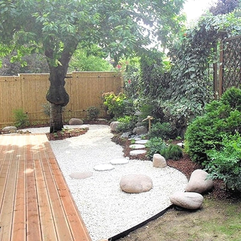 Amenagement Petit Jardin Pas Cher Aménager Son Jardin Plein ... destiné Aménager Son Jardin Pour Pas Cher