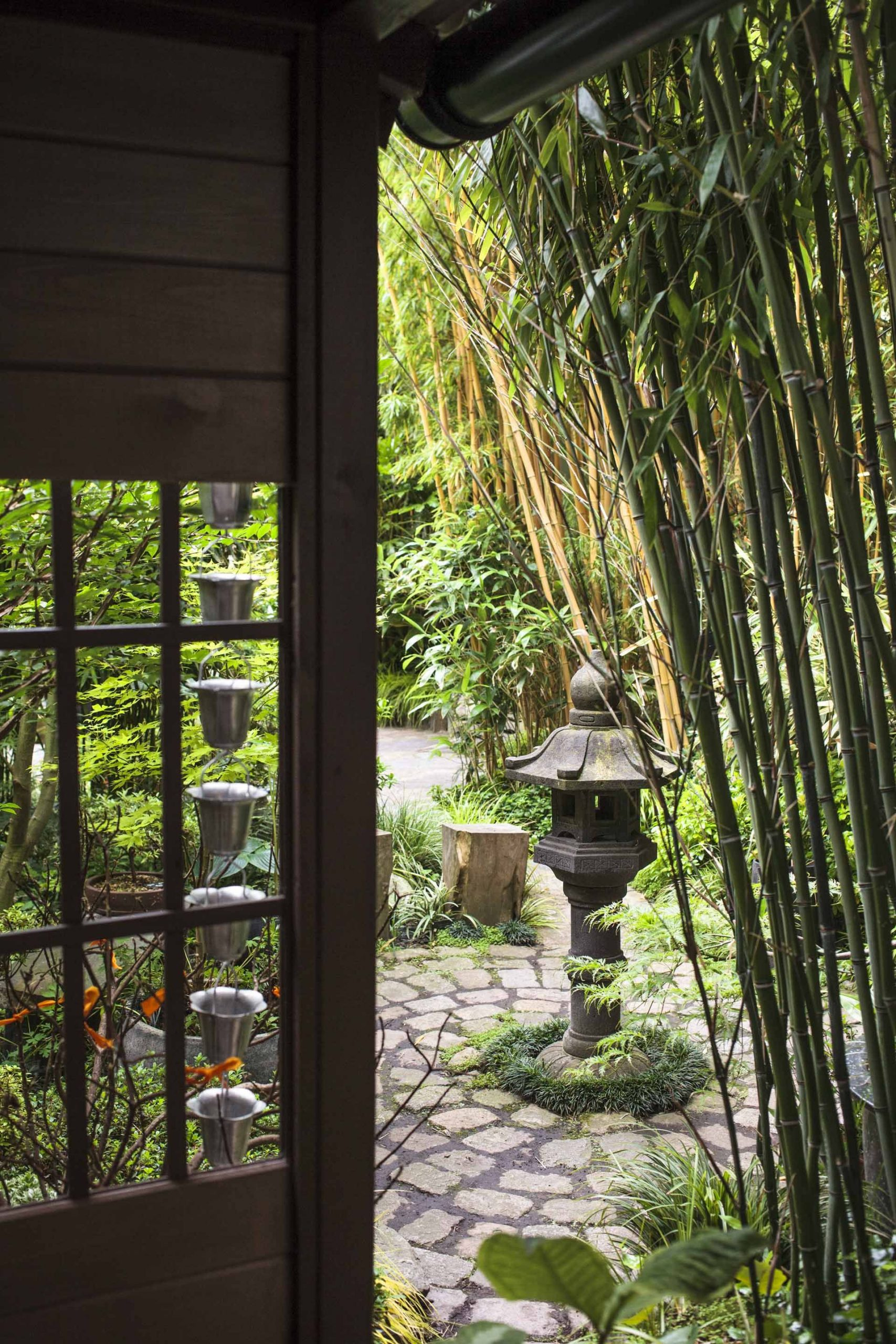 Aménager Un Jardin Japonais Chez Soi | Amenagement Jardin ... pour Jardin Japonais Sur Terrasse