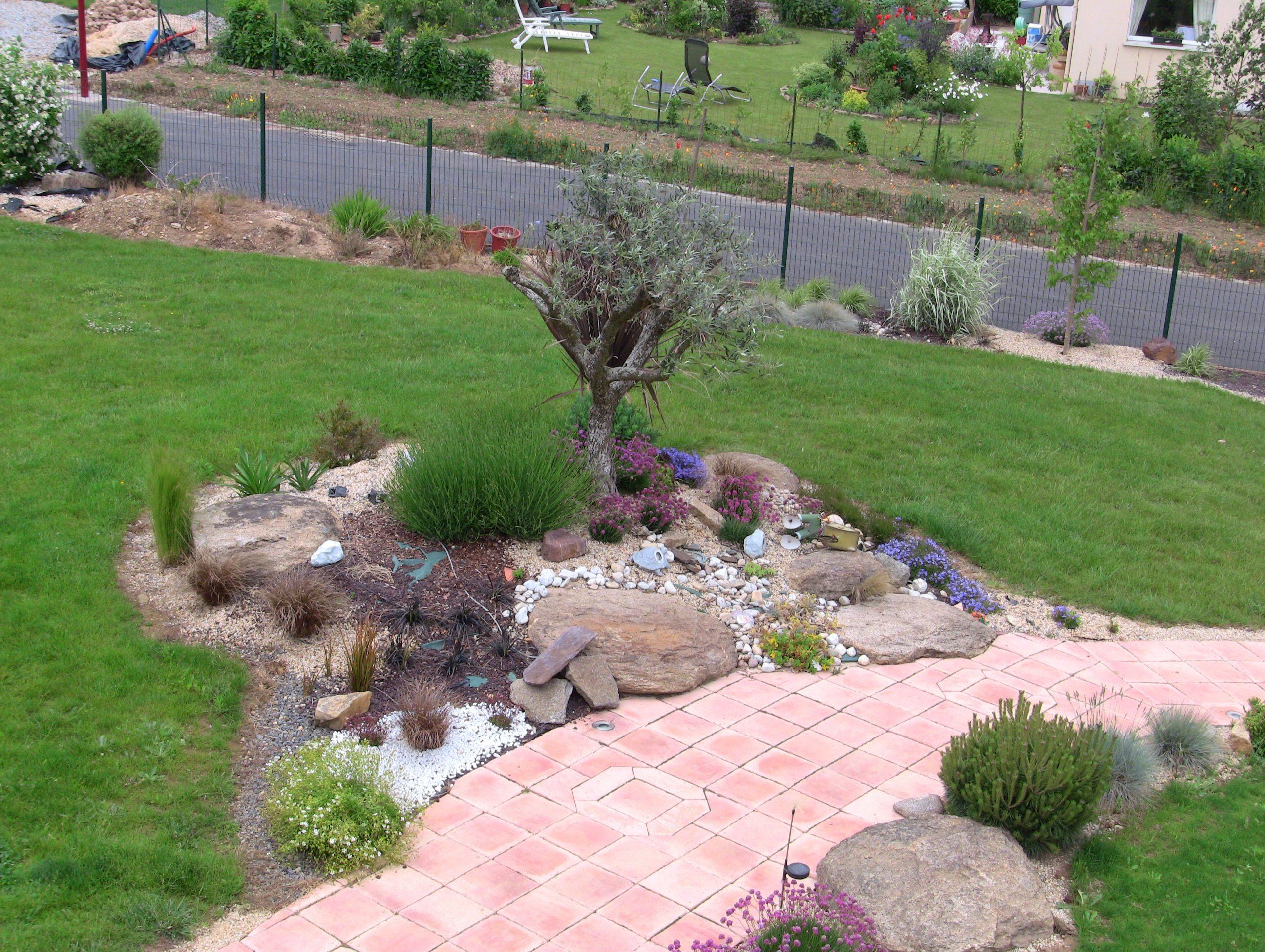 Amnagement Extrieur Jardin. Perfect Incroyable Amenagement ... encequiconcerne Logiciel Creation Jardin