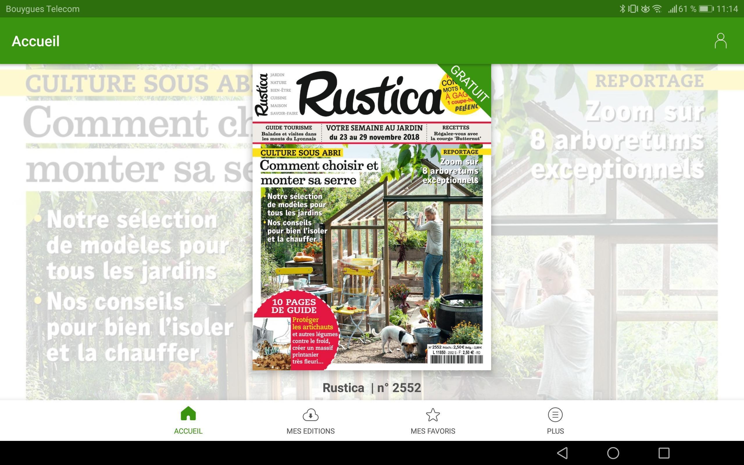 Android Için Rustica - Apk'yı İndir tout Modèle De Jardin Fleuri