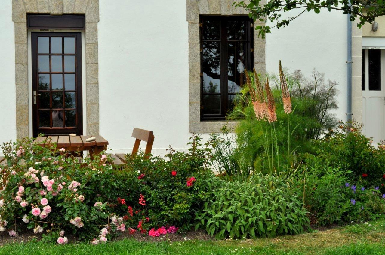 Anne Lavorel - Paysagiste - Création De Jardins Écologiques ... pour Jardins Écologiques