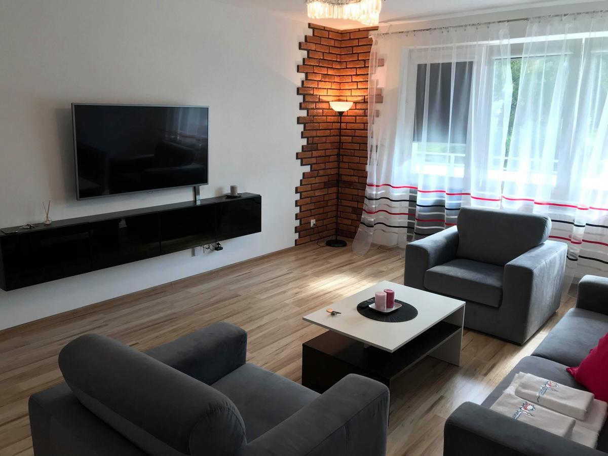 Apartament Sutemi, Wadowice – Tarifs 2019 pour Etendoir À Linge De Jardin Novaplus