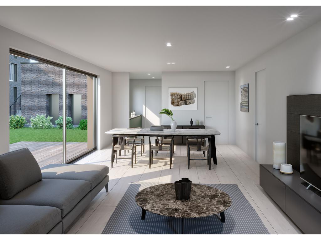 Apartment 2 Rooms For Sale In Differdange (Luxembourg) - Ref ... tout Table De Jardin Auchan