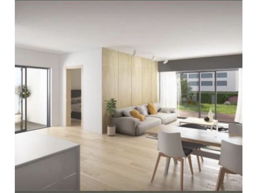 Apartment 2 Rooms For Sale In Luxembourg-Gare (Luxembourg ... tout Salon De Jardin Carrefour Market