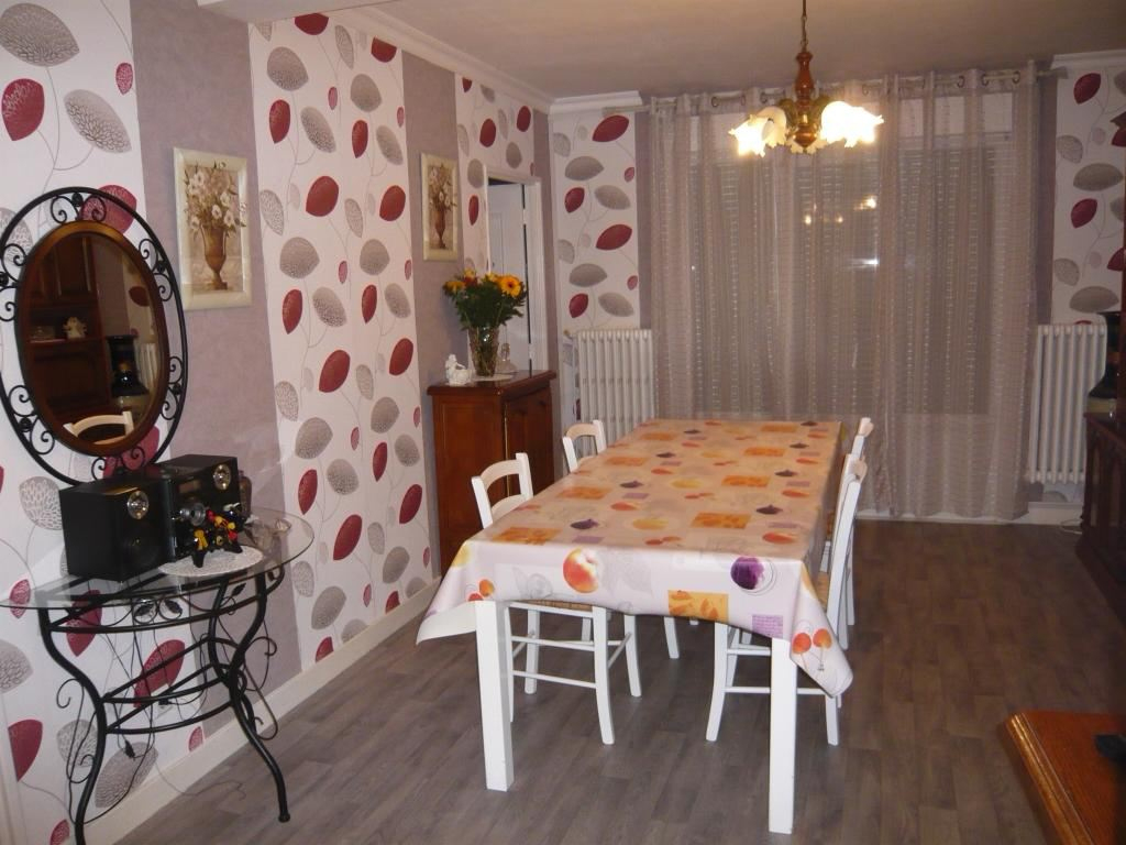Apartment 4 Rooms For Sale In Thionville (France) - Ref ... à Table Carrelee Jardin