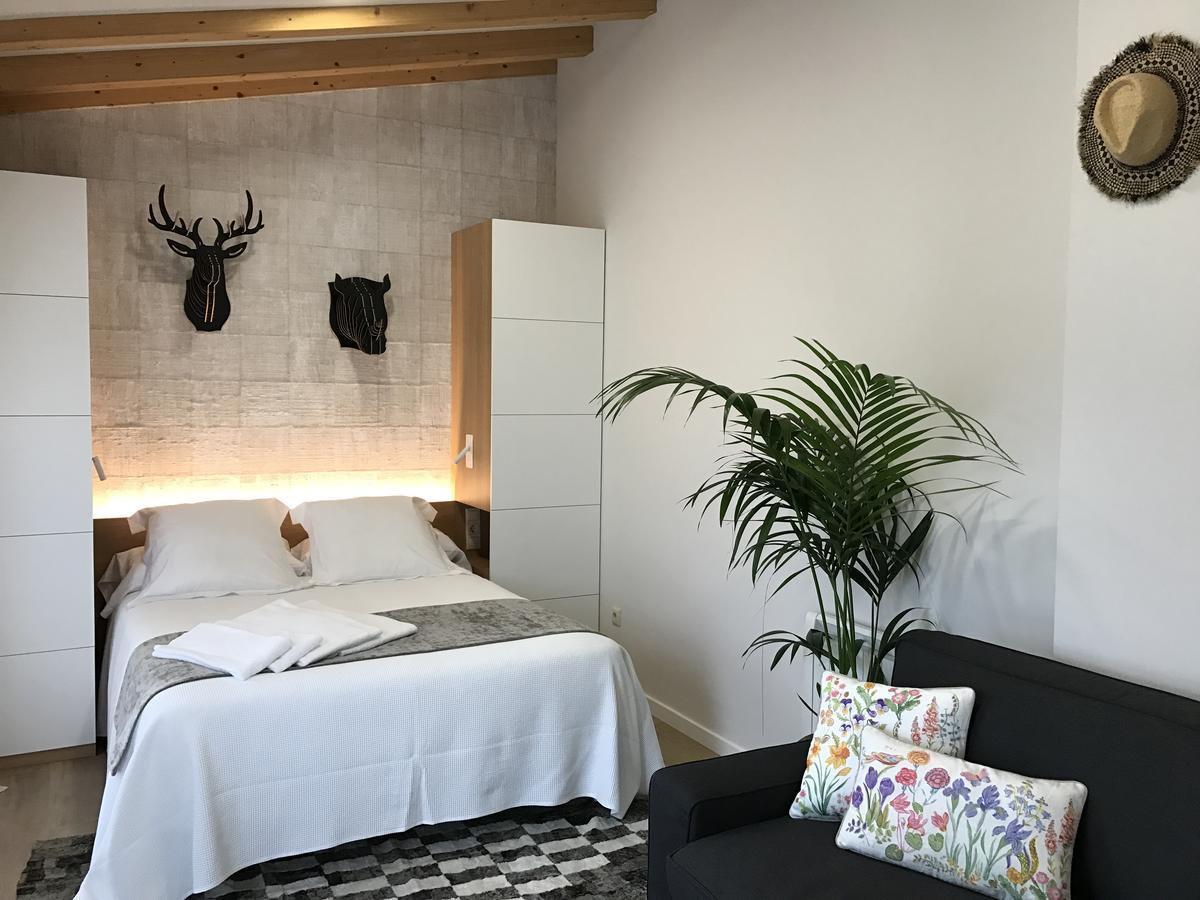 Apartment A Fonte Das Hortas Residencial, Santiago De ... dedans Pot En Fonte Pour Jardin