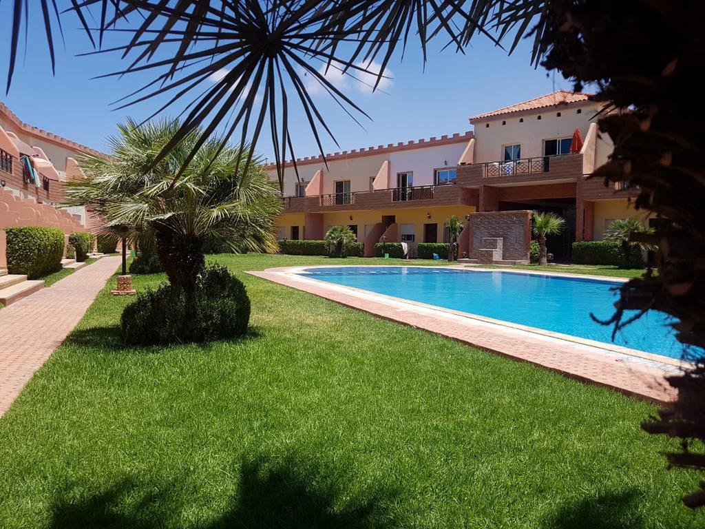 Apartment Duplex, El Jadida, Morocco - Booking destiné Les Jardins D El Jadida