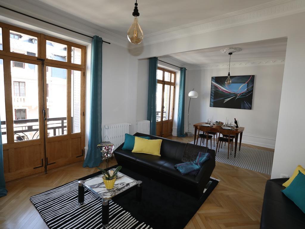 Apartment Homebuddy' - Le Cygne, Annecy, France - Booking destiné Les Jardins Du Château Annecy