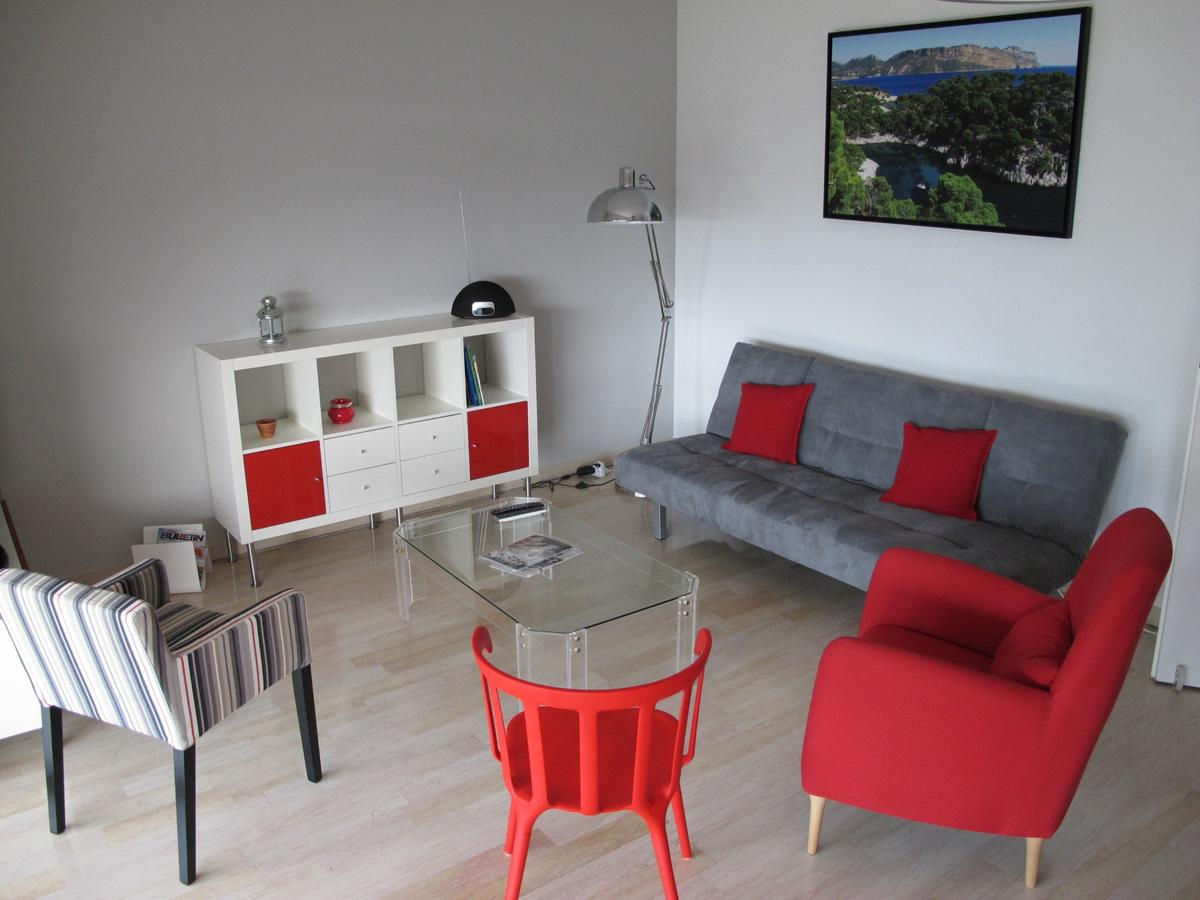 Apartment Le Jardin Des Hespérides, Cassis, France - Booking destiné Hespérides Salon De Jardin