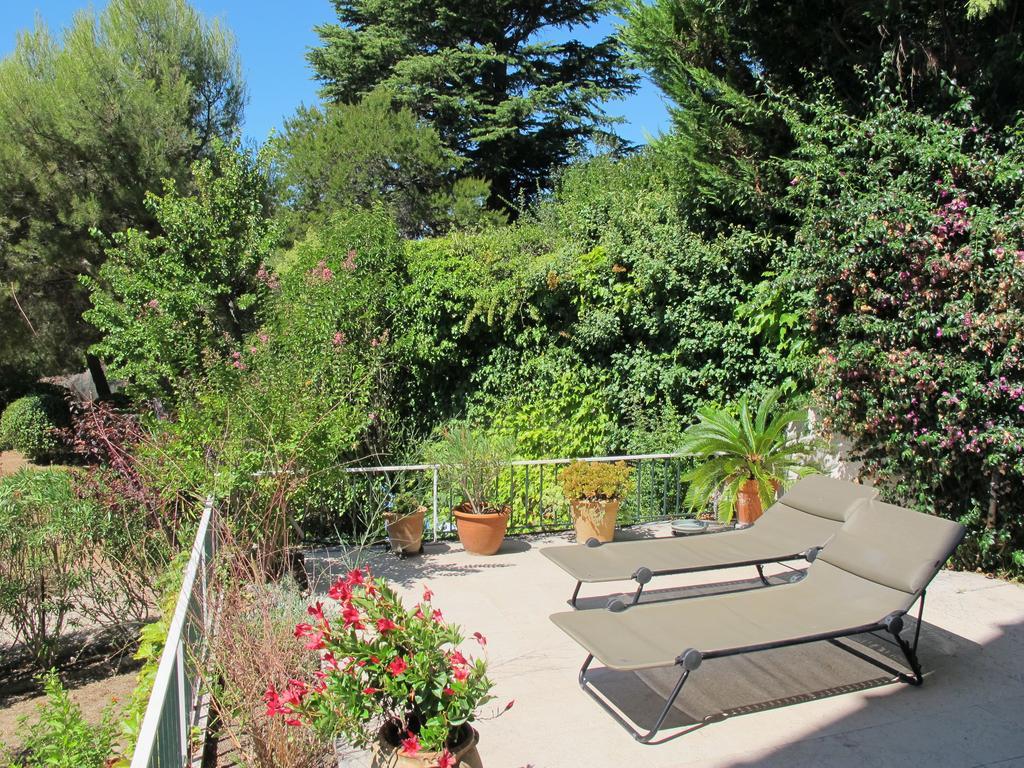Apartment Le Jardin Des Hespérides, Cassis, France - Booking serapportantà Hespérides Salon De Jardin