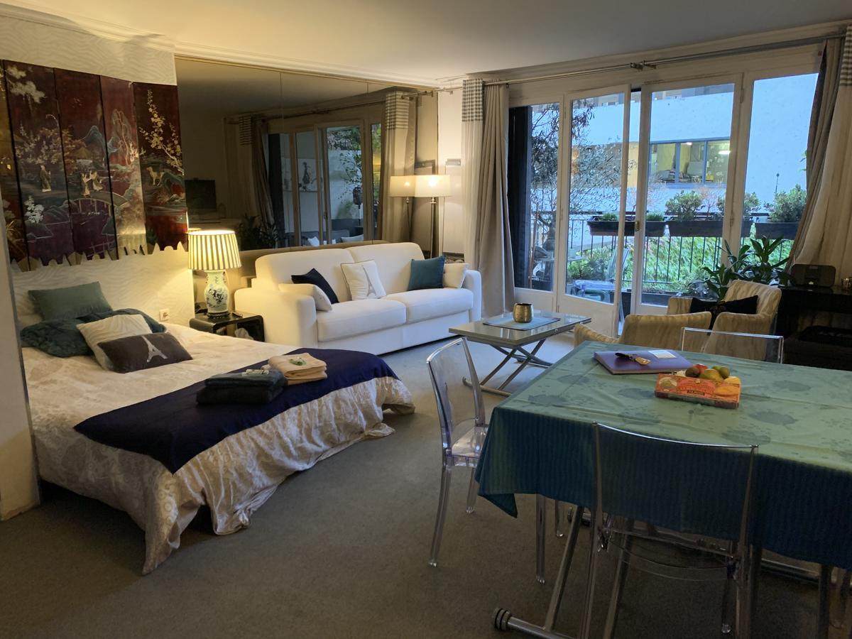 Apartment Les Jardins De L'avenue, Neuilly-Sur-Seine, France ... serapportantà Le Jardin De Neuilly Hotel