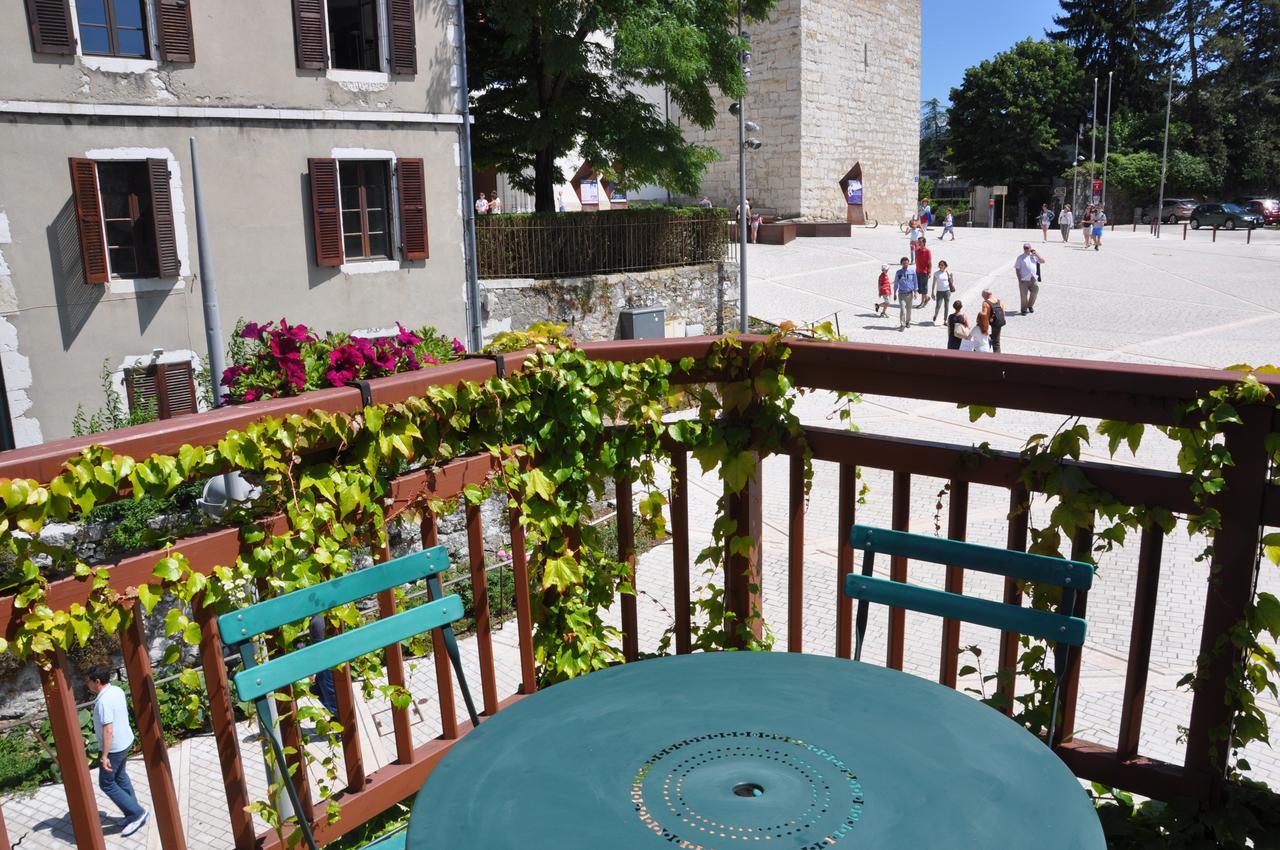 Apartment Les Jardins Du Chateau, Annecy, France - Booking tout Les Jardins Du Château Annecy
