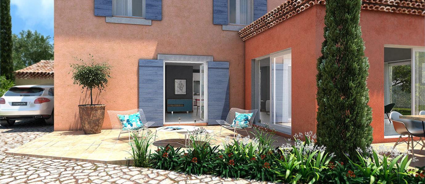 Apartments And Villas For Sale, Port Grimaud – Les Jardins D'Adelaïde serapportantà Les Jardins Des Villas
