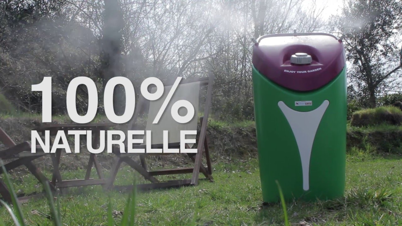 Appareil Extérieur Anti Moustiques Tigres Dans Le Jardin ... serapportantà Traitement Moustique Jardin