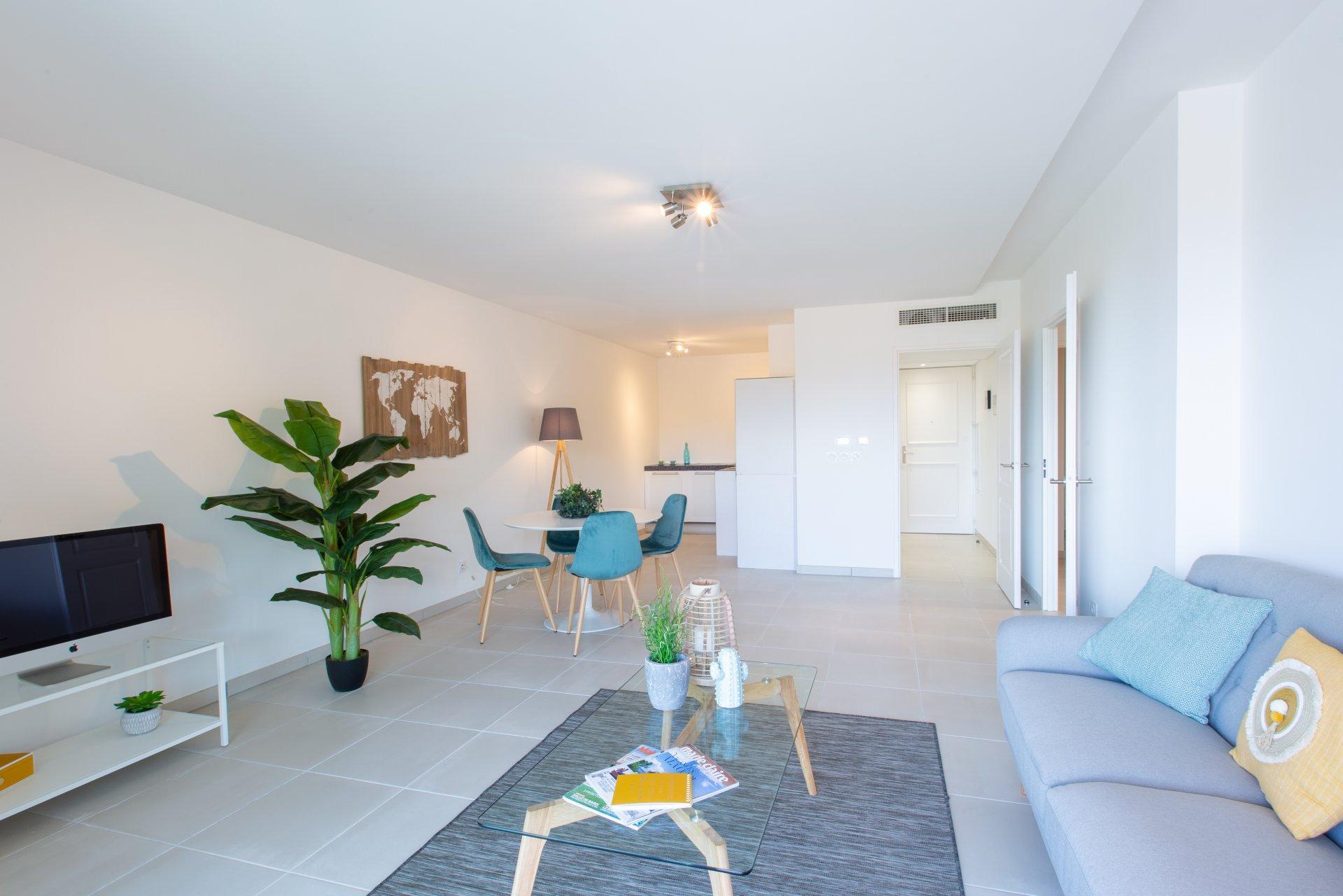 Appartement Neuf Éligible Pinel pour Location Rez De Jardin Dijon