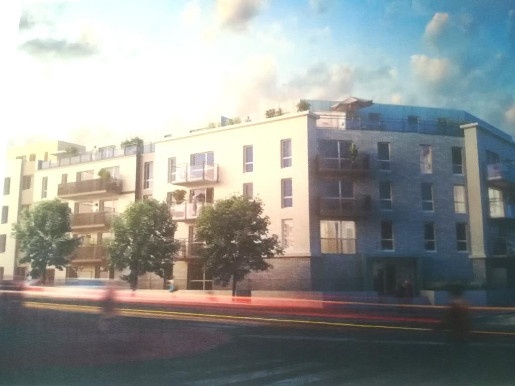 Appartements En Rez-De-Jardin En Vente À Dijon (21 ... dedans Appartement Rez De Jardin Dijon