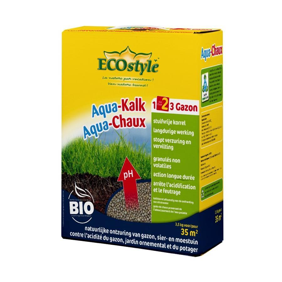 Aqua-Chaux Ecostyle pour Chaux Pour Jardin