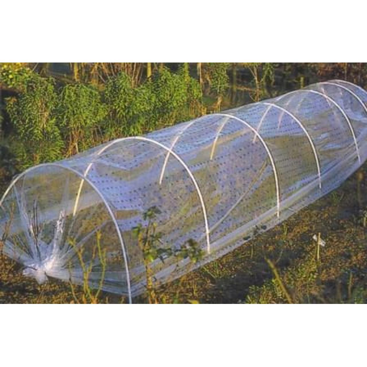 Arceaux De Jardin En Pvc - 2M dedans Tube Pour Serre De Jardin