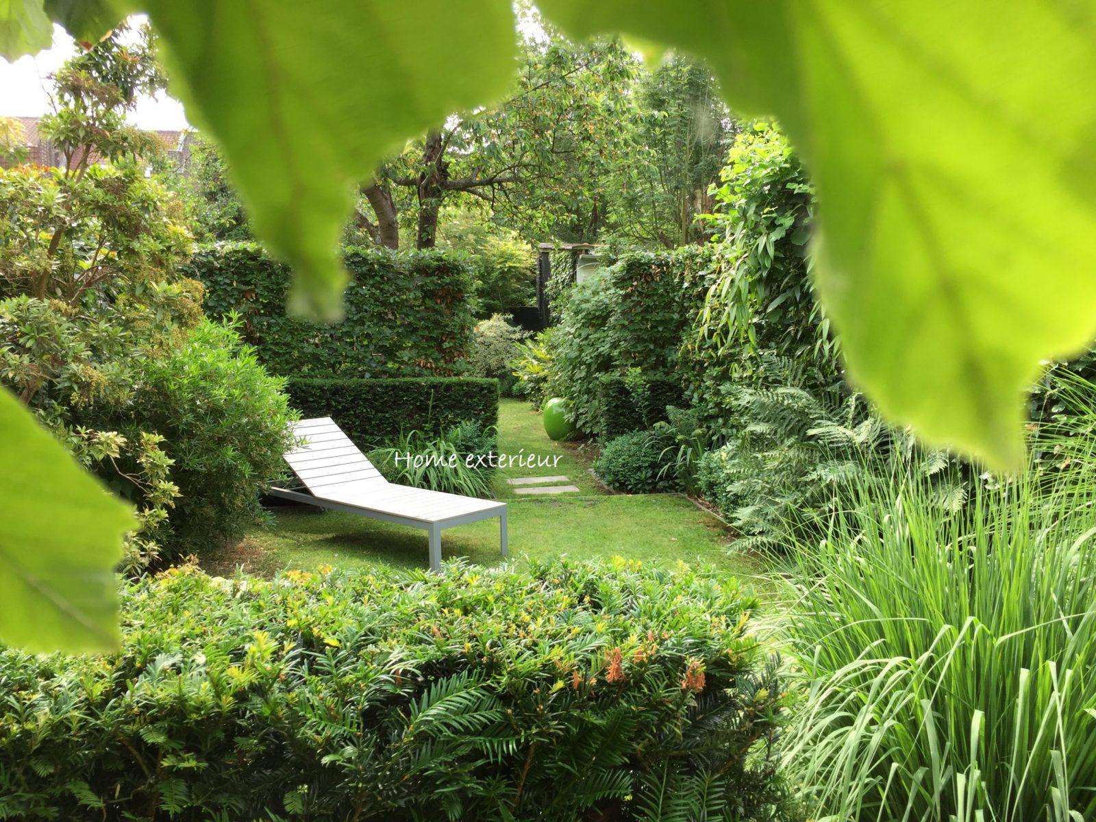Architecte Paysagiste Terrasses Jardins - Nord - Lille - Le ... avec Idée Allée De Jardin