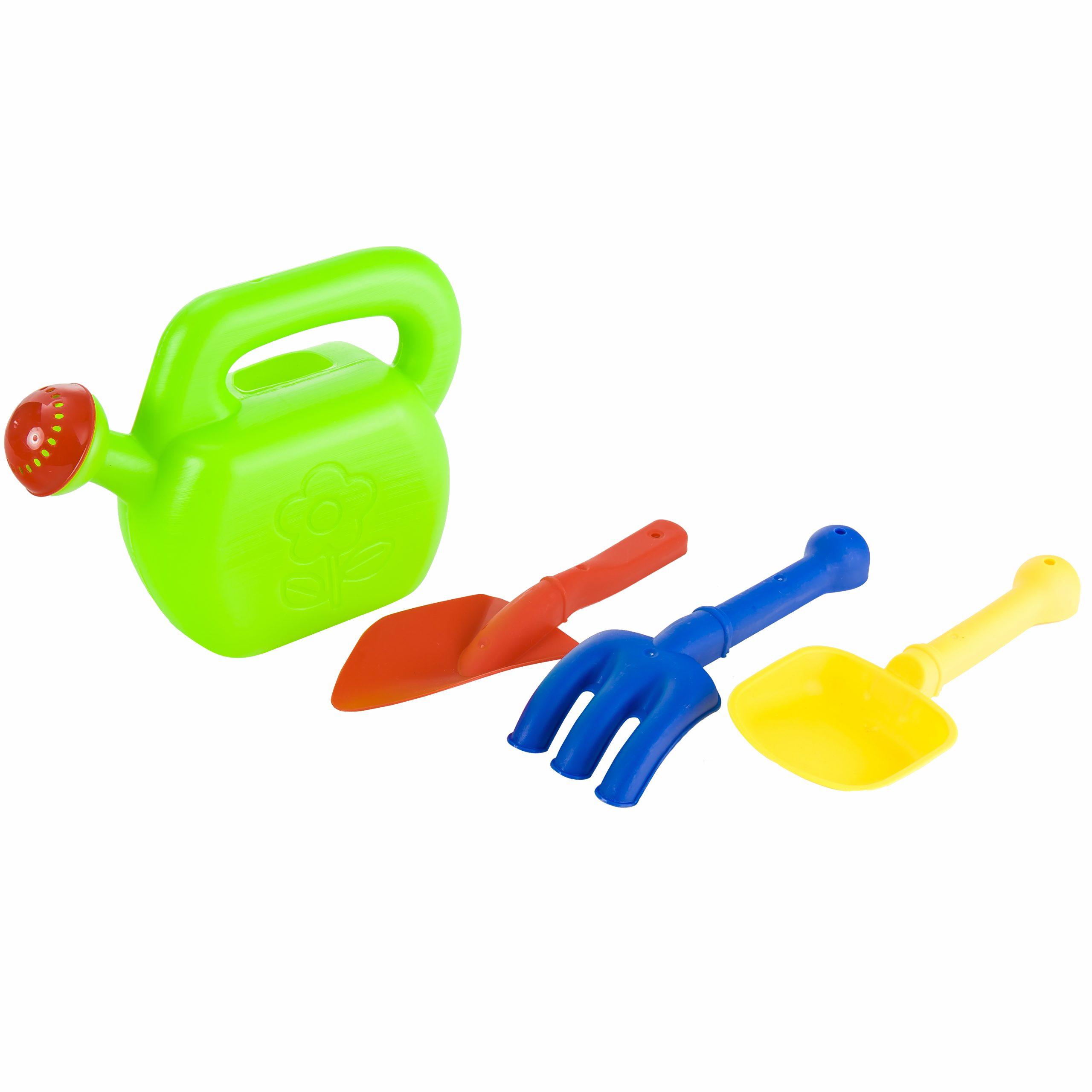 Arrosoir Et Outils De Jardin Pour Enfant avec Outil Jardin Enfant