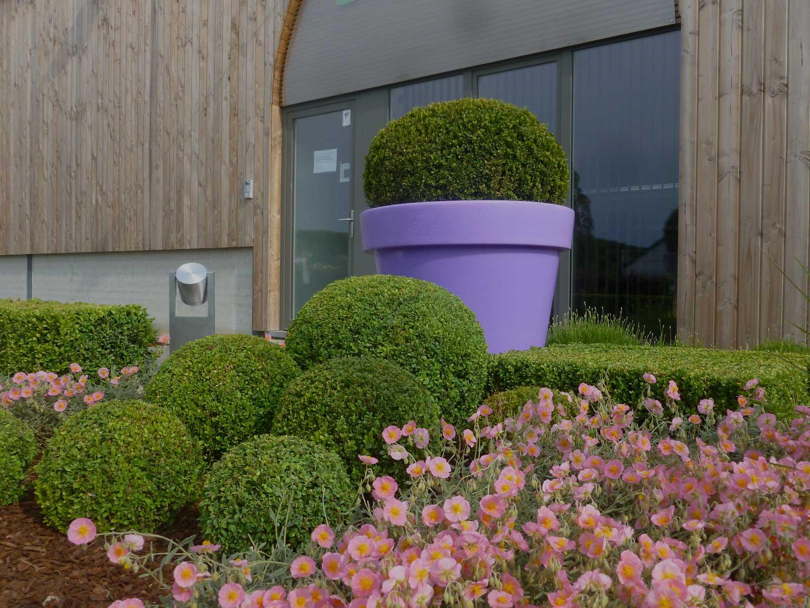 Art Jardin, Votre Spécialiste En Aménagements De Jardins pour Specialiste Du Jardin